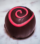The Fireball Chocolate Truffle