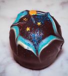 Starry Starry Knight Chocolate Truffle